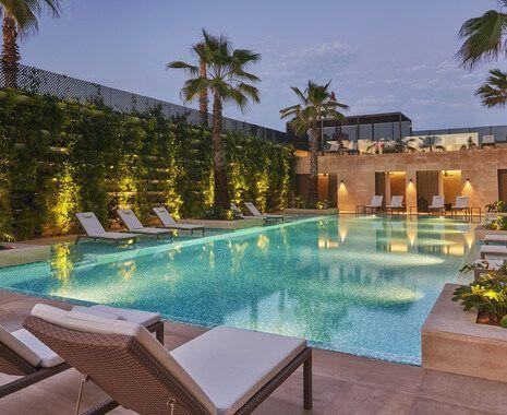 Four Seasons Hotel Casablanca | Accommodation | Cox & Kings Travel