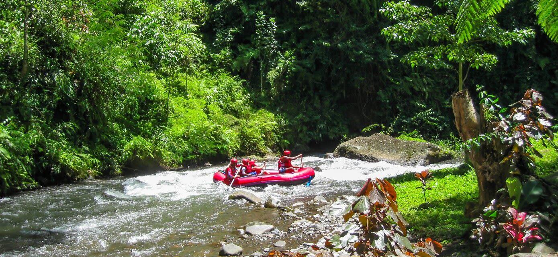 Famliy Holidays to Bali