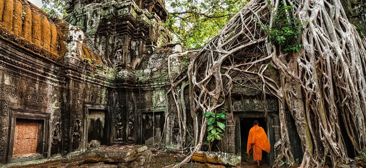 Cambodia Family Holidays