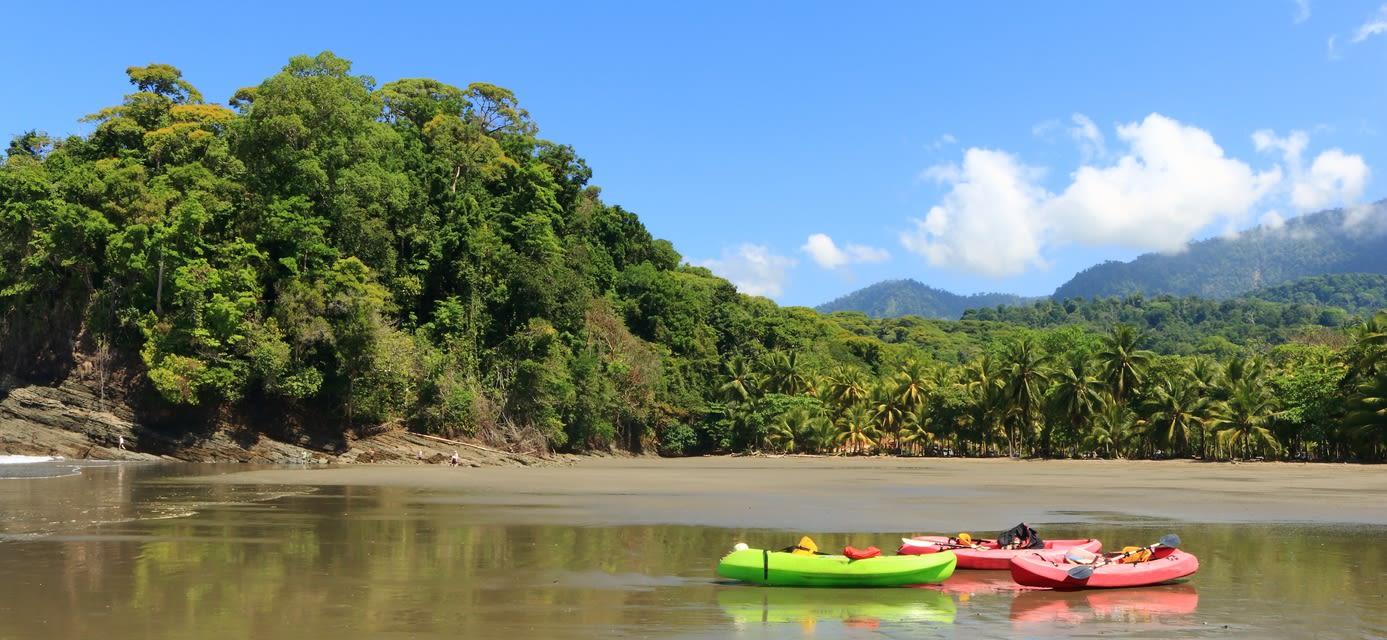 Playa Ventanas, Costa Rica