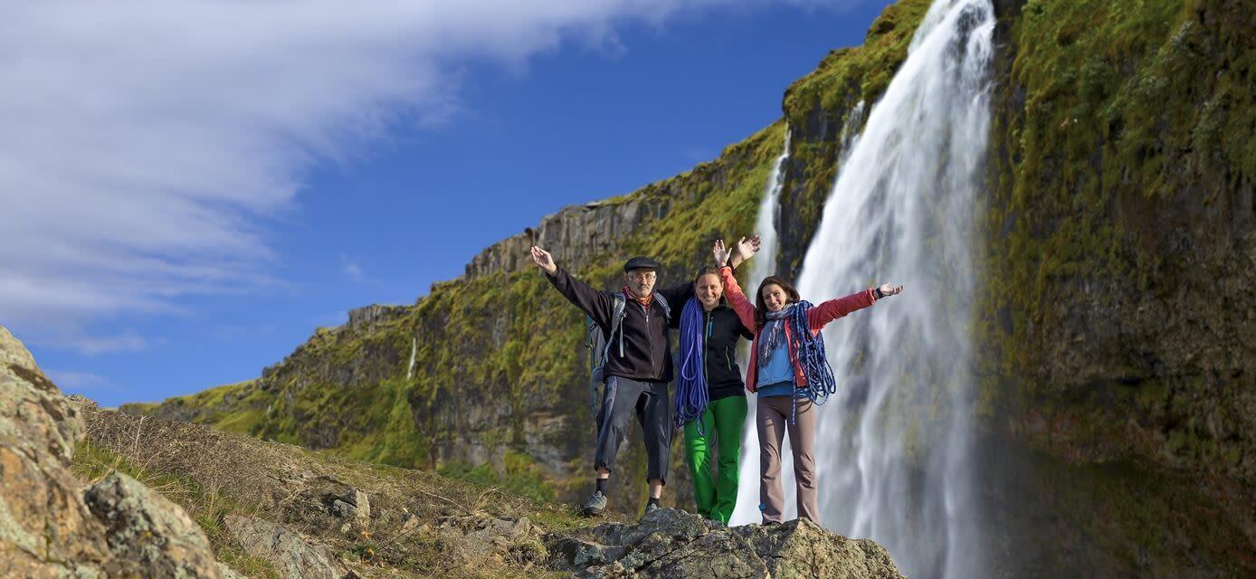 Iceland Family Holidays