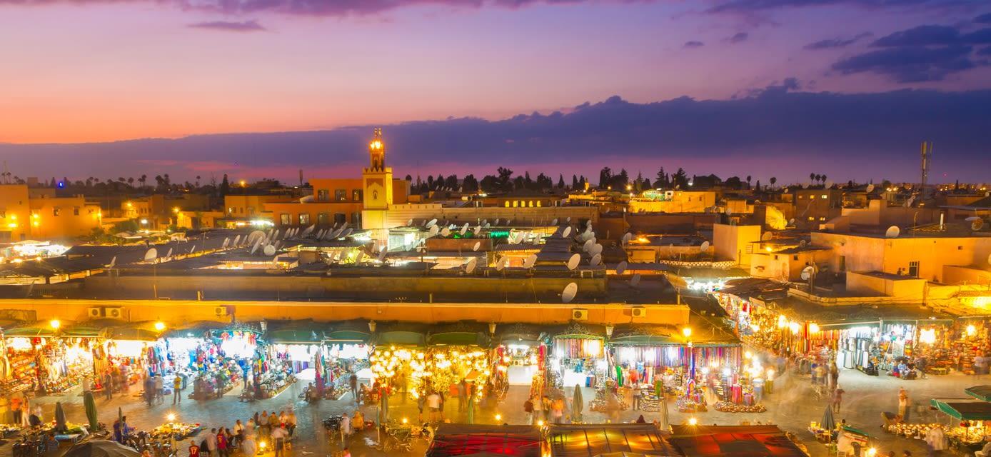 Mystical Marrakech | Cox & Kings Travel