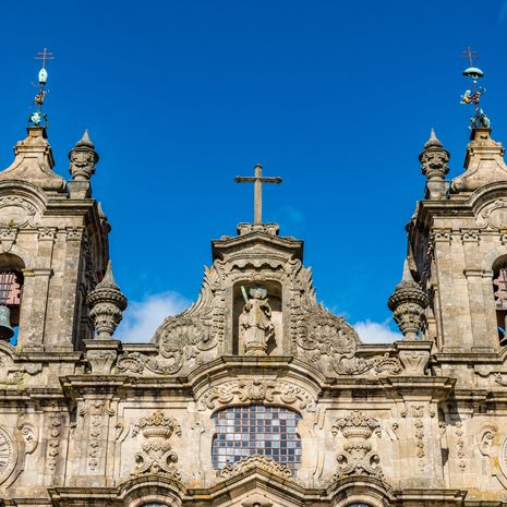 Igreja Santa Marinha Da Costa