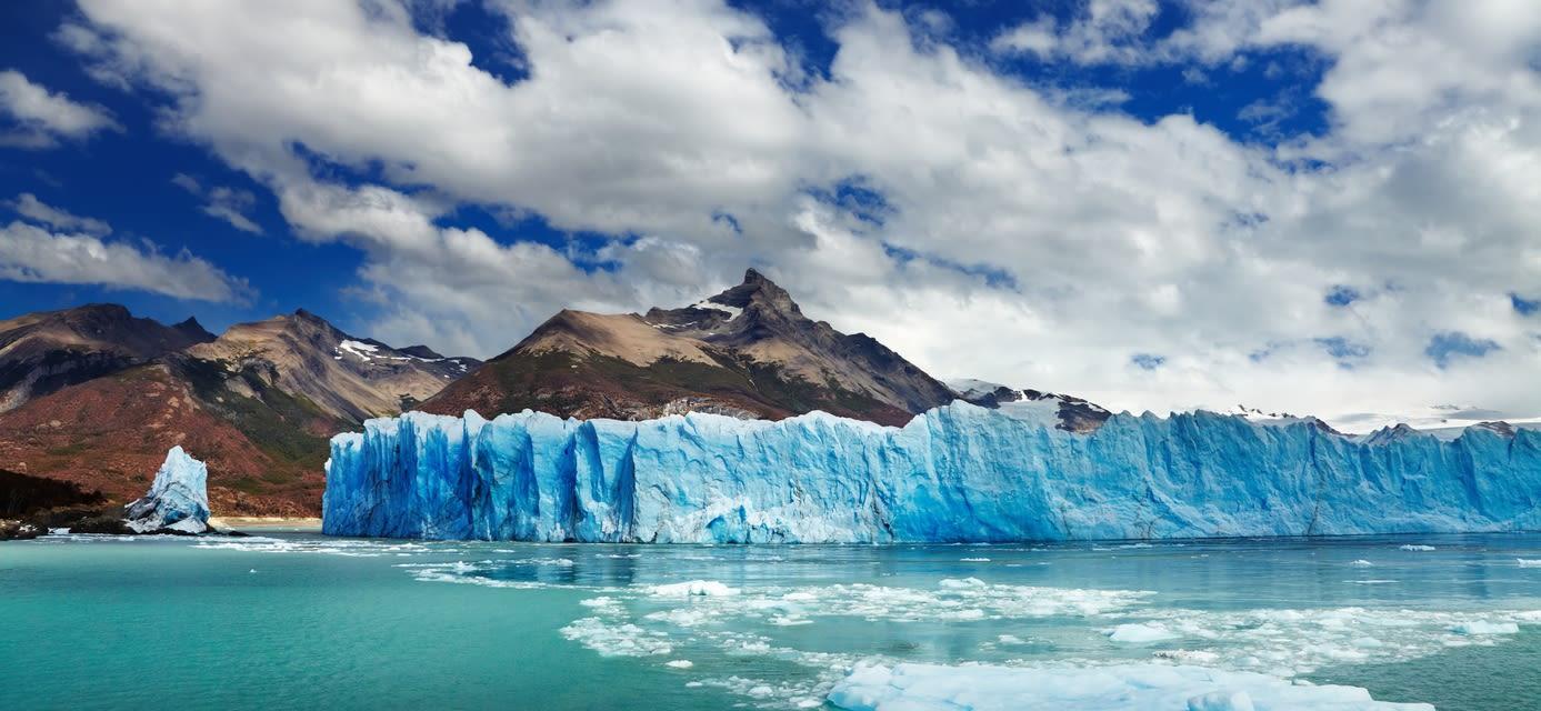 Glacier Perito