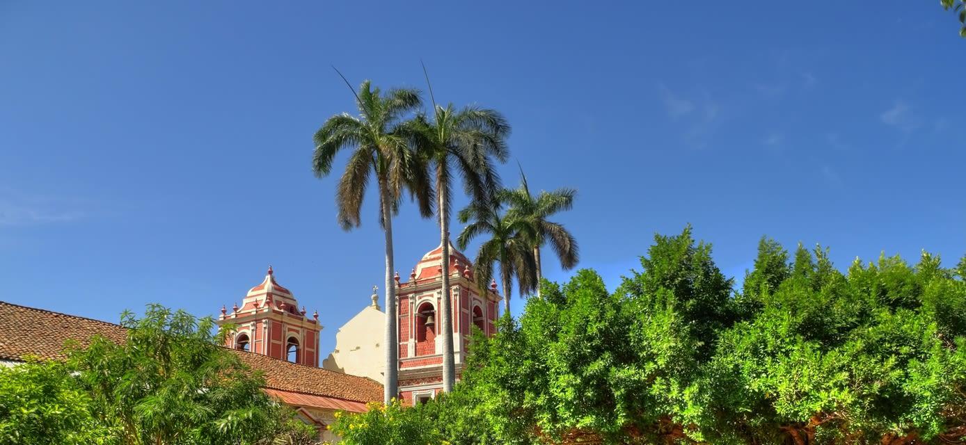 A Nicaraguan Journey
