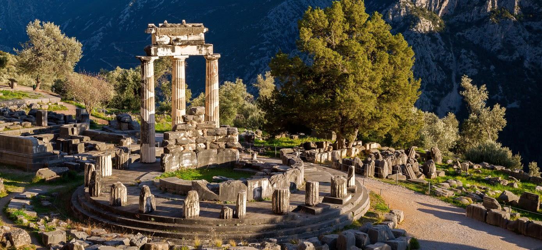 Delphi New
