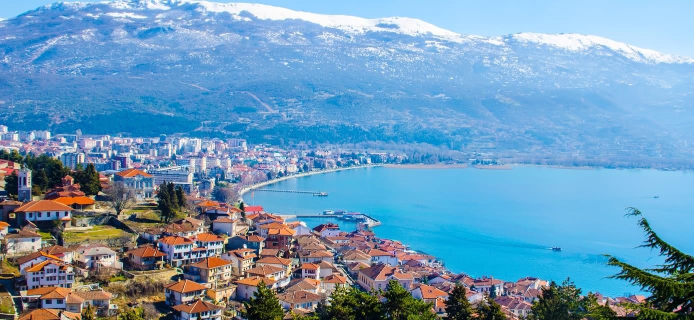 Ohrid New