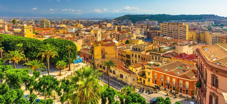 Cagliari New