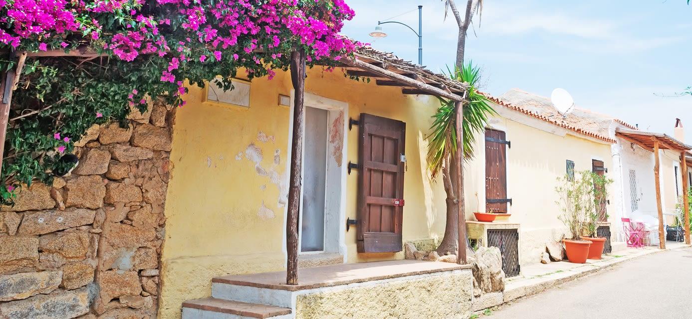 San Pantaleo New