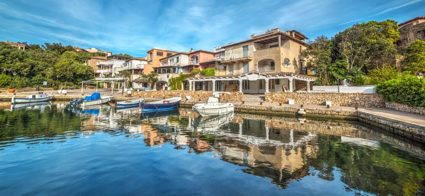 Porto Rotondo New