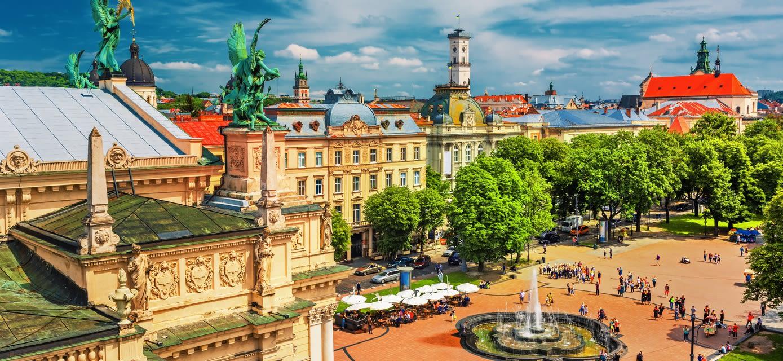 Moldova & Ukraine: A Journey to Europe's Edge