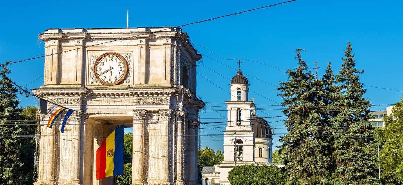 Viticulture of Moldova