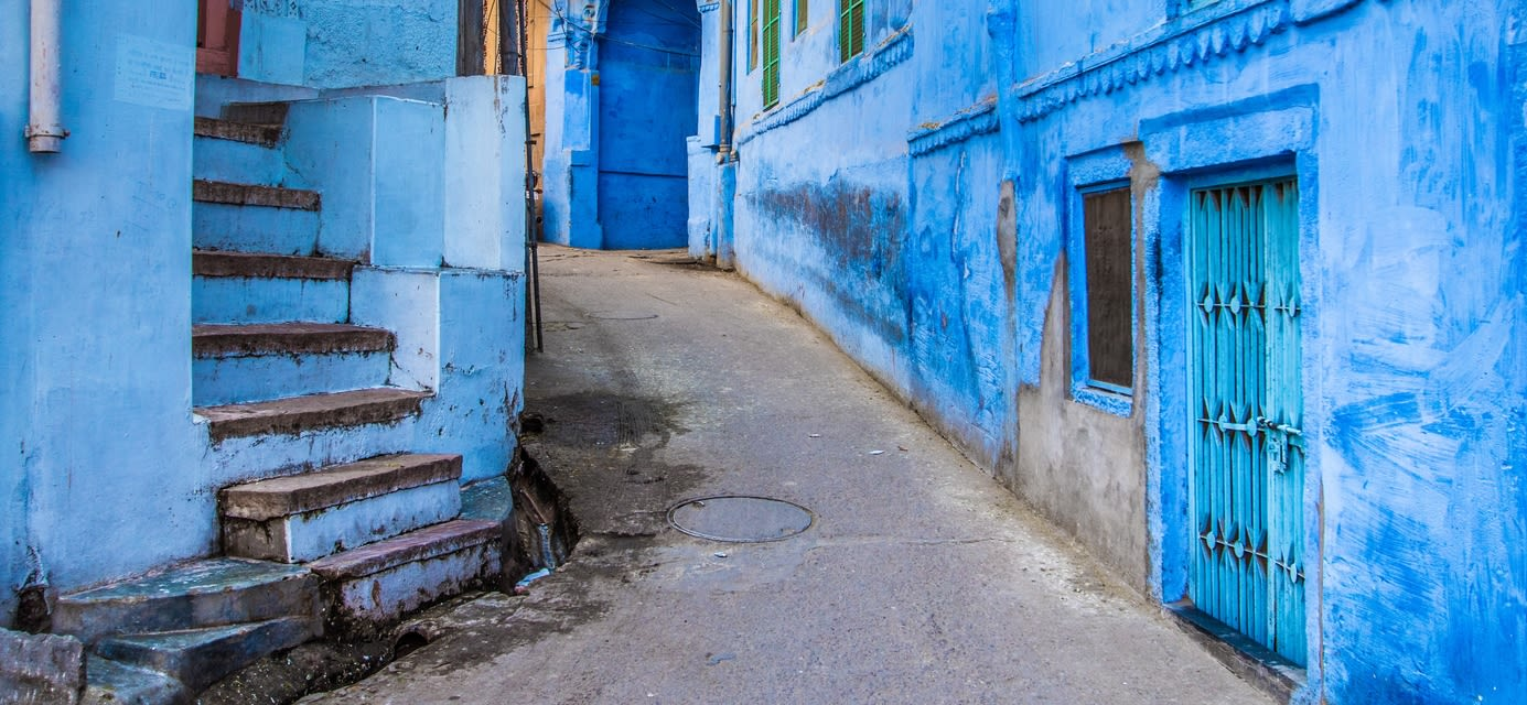 Vivid Rajasthan