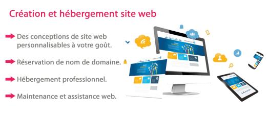 ebdf33ea9ff9f Hébergeur site web abordable à Djibouti
