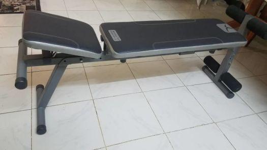Banc De Musculation à Djibouti