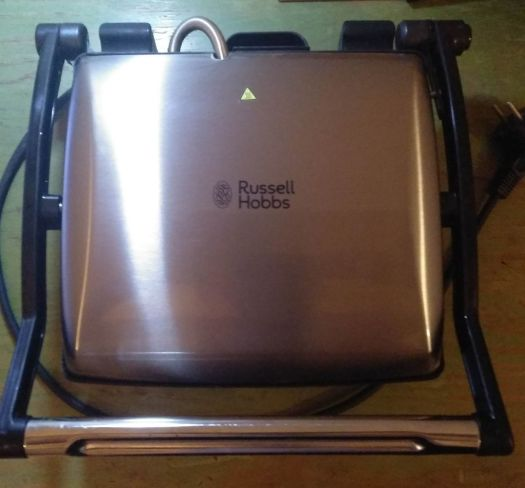russell hobbs grill barbecue panini. Black Bedroom Furniture Sets. Home Design Ideas