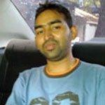 Rumaz Ahmed