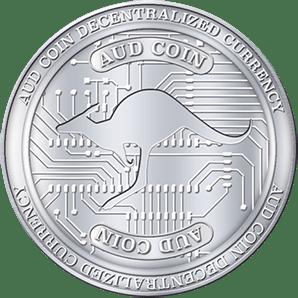 AUD Coin
