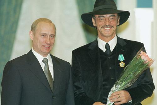 Михаил Боярский пожаловался, что ему тяжело дается карантин