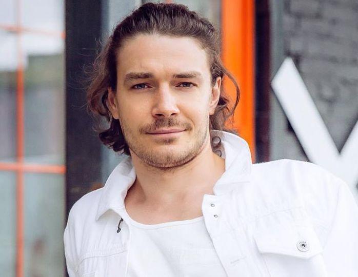 «Я в этом деле дебютант»: Максим Матвеев неуверенно себя чувствует в роли отца