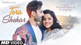 Tera Shehar – Mohd Kalam Ft Amaal Mallik Video Song HD Download