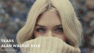 Alan Walker Magsonics – Tears (Music Video)