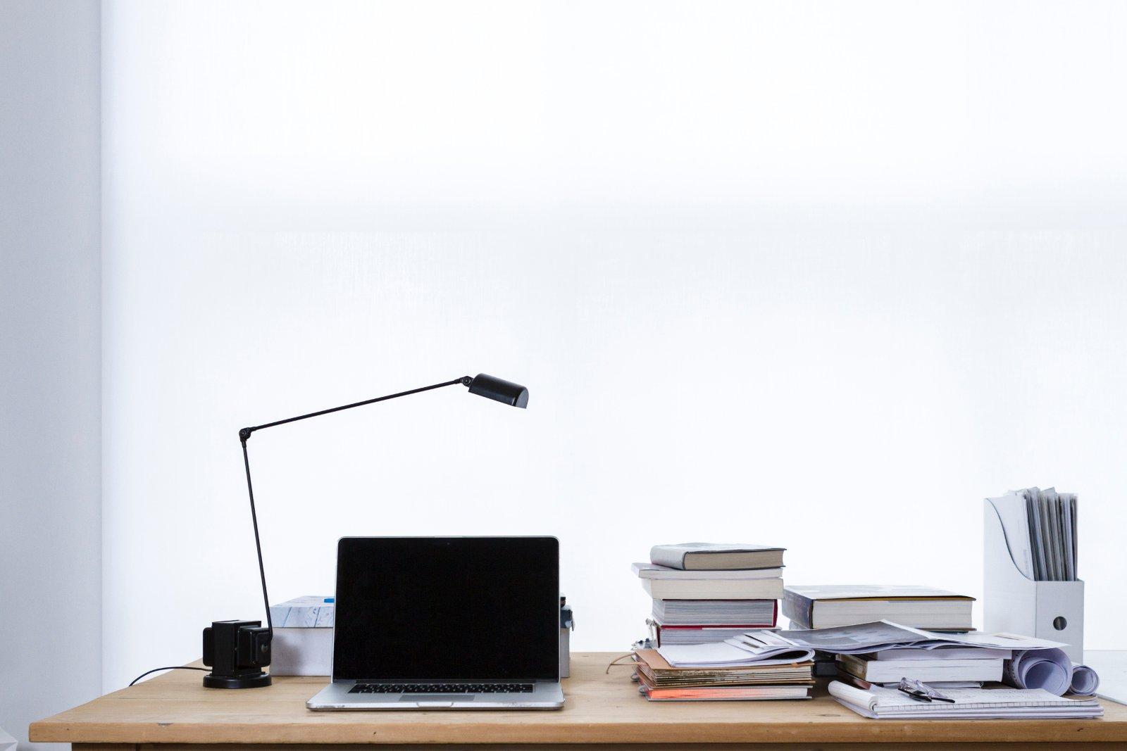 L'environnement de travail du professeur en ligne
