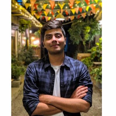 Rajat Gupta's profile image