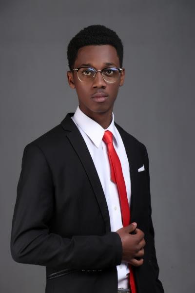 Winston Wacieni 's profile image