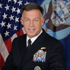 Navy Admiral Speaking In Darien About National Security