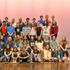 Bronxville Middle School Presents 'Fiddler on the Roof Jr.'