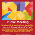New Rochelle Arts District Plan Hearing Set For This Week