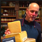 Shop Owner To Talk Cheese At Darien Community Association Luncheon