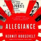 Roosevelt Discusses Novel At Greenwich Retired Men's Association