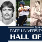 Pace Greats Honored At Hall Of Fame Dinner And Awards Ceremony