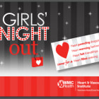 Westchester Medical Center Event To Benefit Women's Health in Rye Brook