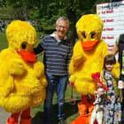Tarrytown Celebrates Rotary Duck Derby