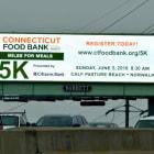 Volunteers Needed For Norwalk CT Food Bank 5K