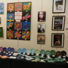 Art Show Tops Ossining Library Events For June