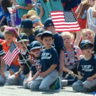 Salute Vets, Enjoy Parades At Fairfield County's Memorial Day Celebrations