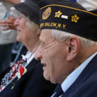North Salem Honors The Fallen With Memorial Day Parade