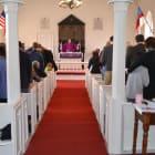 St. John's Espicopal Church Hosting 'Tastes Of The Vine'