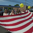 Parades Prepare To Step Off As Stamford Celebrates Memorial Day