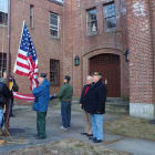 Two-Day Memorial Day Remembrance Honors New Rochelle Vets