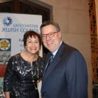 Westchester Jewish Council Honors Past Leaders, Founders At Gala