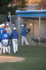 Hendrick Hudson HS Baseball Team Knocks Off Arlington