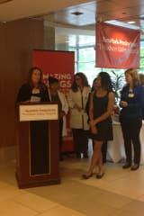 Hendrick Hudson New Visions Health Student Earns Nursing Scholarship
