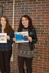 Croton-Harmon Students Achieve Honorable Mention In Arts Contest