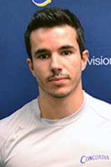 Concordia's Rafael Ferreira Named CACC Men's Tennis Player Of The Year