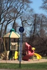 GoFundMe Set Up For Playground Equipment At Fairfield's Veres Park